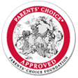 StoryToys Parents Choice Award