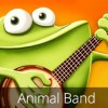 Animal Band - a fun, easy music app for your children