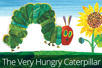 the very hungry caterpillar book online free