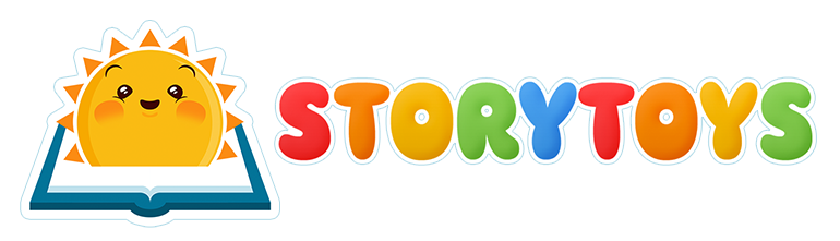 Children's Apps & Popup Books | StoryToys™ Apps