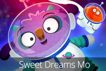Sweet Dreams Mo StoryToys App