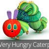 My Very Hungry Caterpillar - StoryToys App