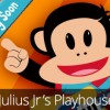 Julius Jr Playhouse StoryToys App