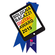 Bologna Ragazzi Award 2015 for best kids app