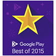 StoryToys Google Play Best of 2015