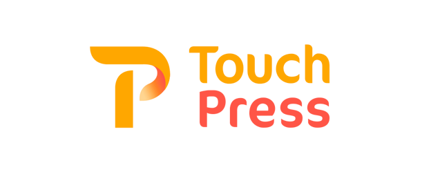 Touch Press Logo