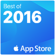 StoryToys Apple Best of 2016 Award