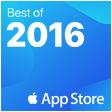StoryToys Apple Best of 2016 Award