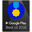 StoryToys Google Play Best of 2016 Award
