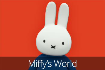 Miffy - Miffy's World