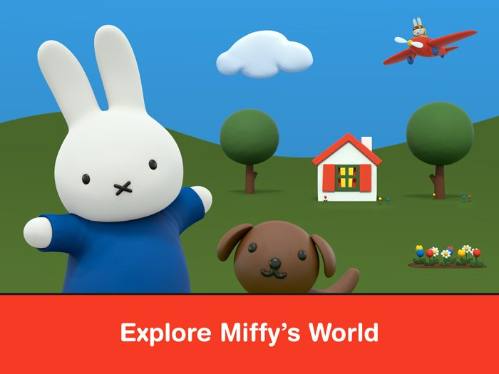 Miffy - Miffy's World
