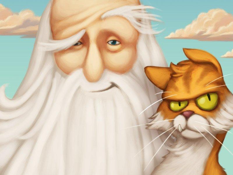 Leonardo_s_Cat