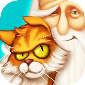 Leonardos_Cat